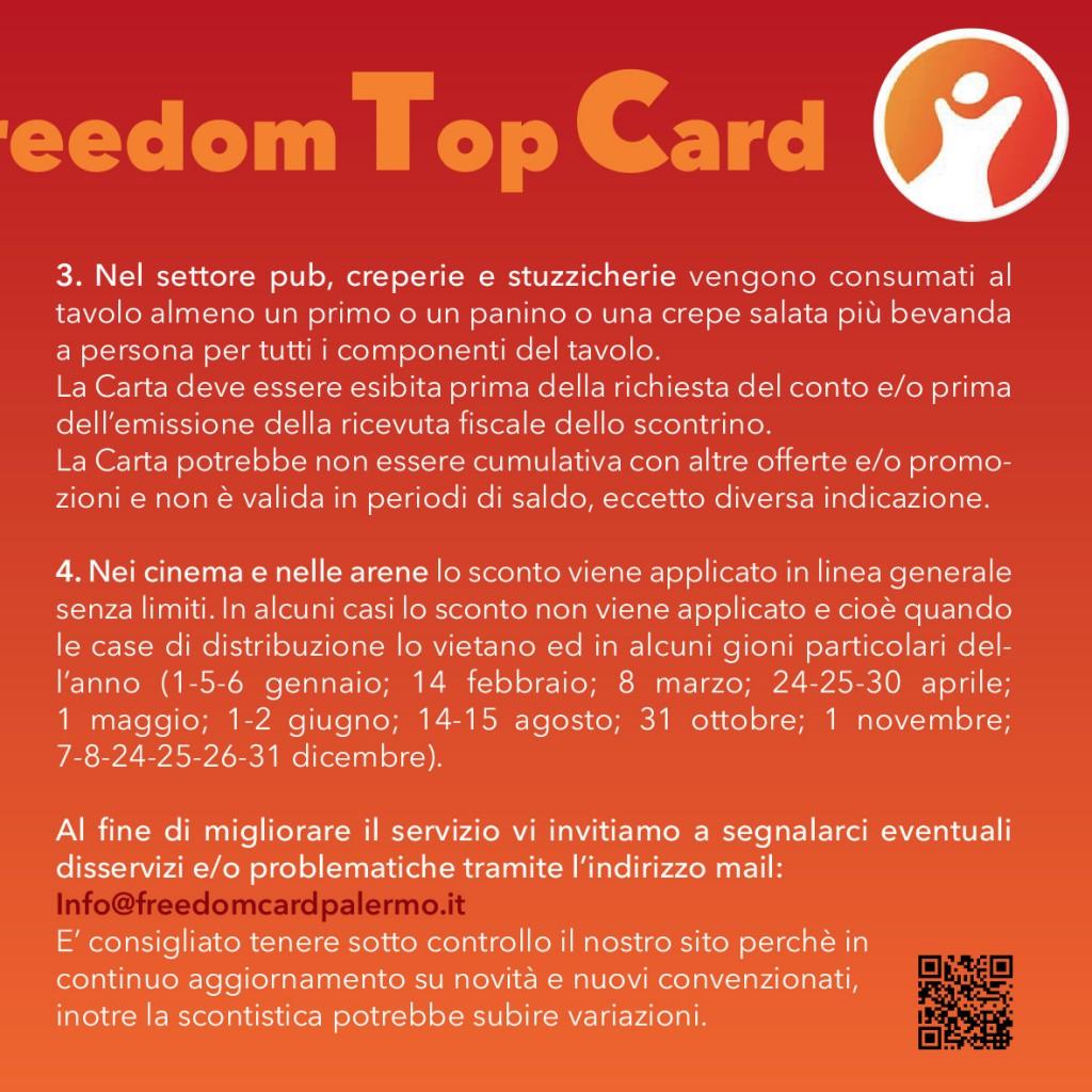 Brochure Freedom